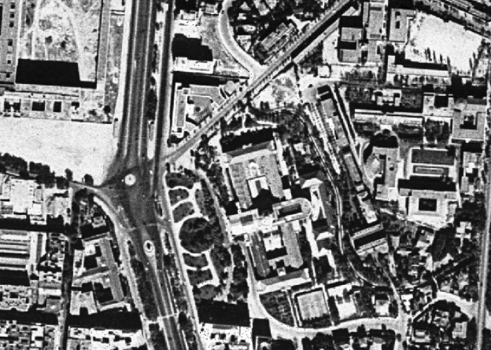 1956 vuelo